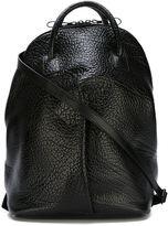 Marsèll bucket backpack