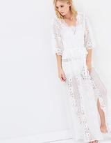 Willow Boho Lace Robe