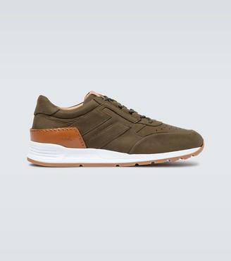 Tod's Allaciato T Sportivo sneakers