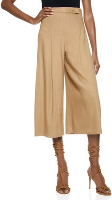Alice + Olivia Scarlet High Waisted Ankle Pant
