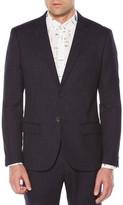 Original Penguin Men's Crosshatch Sport Coat