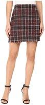 Sanctuary Siena Blanket Skirt