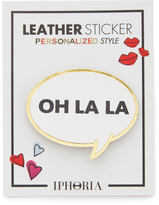 Iphoria Oh La La Sticker