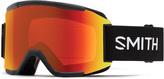 Smith Squad Sunglasses Black 9BA 180mm