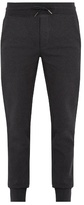 Moncler Slim-leg cotton track pants