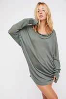 Nicholas K Crescent Sweater Dress by at Free People