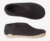 Toast Felted Wool Slipper