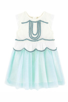 Billieblush Tulle Bead Dress