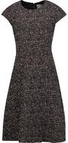 Lela Rose Blair Jacquard Dress
