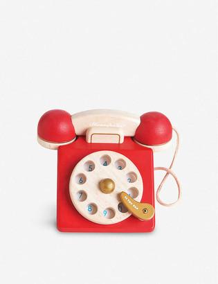 Le Toy Van Vintage wooden phone