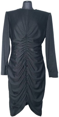 Jean Louis Scherrer Jean-louis Scherrer Black Dress for Women Vintage