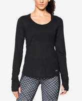 Under Armour Threadborne Streaker Running Top