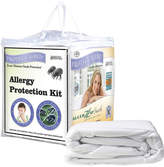 Protect A Bed PROTECT-A-BED Protect-A-Bed Protection Kit
