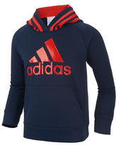 adidas Boys 2-7 Little Boy's Athletic Performance Pullover