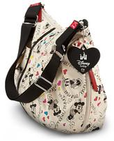 Disney Minnie Mouse Diaper Bag by Babymel
