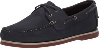 Allen Edmonds Men's Force 10 Boat Shoe