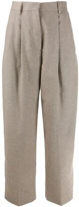 Wood Wood Sunna trousers
