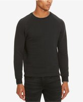 Kenneth Cole Reaction Men's Ottoman Quilted Sweatshirt