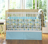 DwellStudio Baby Crib Bedding - Motif Robin