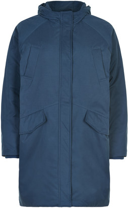 Nümph Numorgan Long Jacket Moonlit - 36