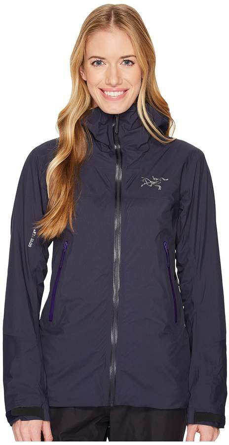 Arc'teryx Airah Jacket Women's Coat