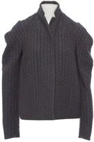 Marni Blue Wool Jackets