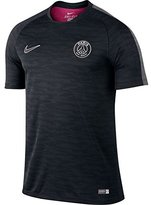 Nike Paris Saint-Germain PSG Mens Training Shirt / Top 2015/2016 Size S