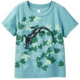Tea Collection Bedriaga&s Rock Lizard Graphic T-Shirt (Baby & Toddler Boys)