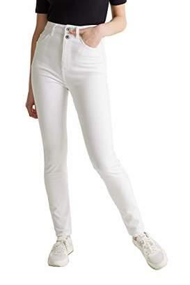 Esprit edc by Women's 020CC1B312 Jeans,31W x 32L