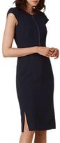 LK Bennett L.K.Bennett Suzette Tailored Dress, Navy
