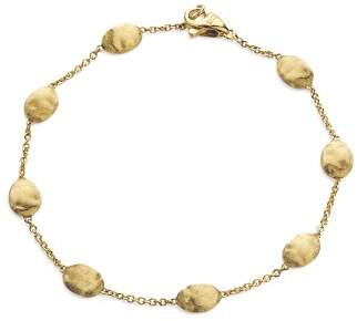 """Marco Bicego Siviglia Collection"""" Bracelet in 18 Kt. Yellow Gold"""