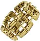 Tiffany & Co. Gold Link Bracelet