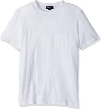 Velvet by Graham & Spencer Men's Chad Pocket Tee Shirt