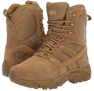Merrell Work Moab 2 Tactical Defense (Coyote) Women's Work Boots