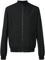 Herno zip up bomber jacket - men - Polyamide/Polyester/Fluorofibra - 48
