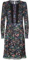 SET Galaxy Print Dress