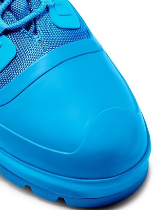 Converse X AMBUSH blue CTAS Duck boots