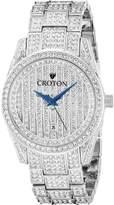 Croton Men's CN307543RHPV Balliamo Analog Display Quartz Watch
