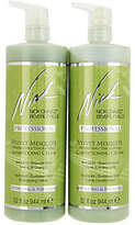 Nick Chavez Velvet Mesquite Supersize 32 oz. Shampoo & Conditioner
