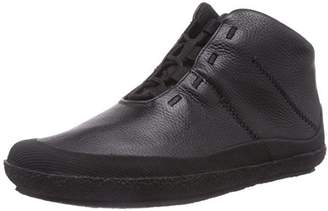 Sole Runner Devaki, Unisex Adults' Hi-Top Sneakers, Black (black 00), 9 UK (43 EU)