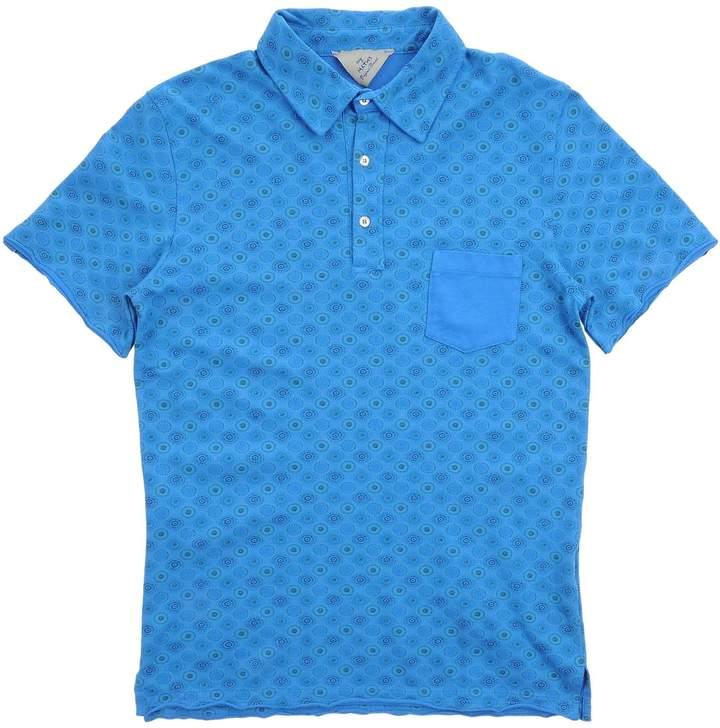 Myths Polo shirts - Item 38636714