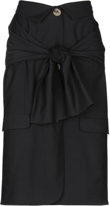 BEVZA 3/4 length skirts