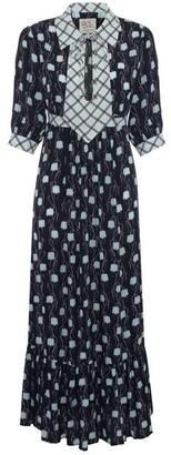 Primrose Park Loopy Lou Tulip Dress - Small