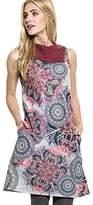 Smash Wear Women's Abeja Basic Dress