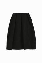 Erdem Bonded Lace Skirt