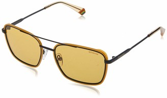 Polaroid Men's PLD 6115/S Sunglasses