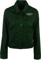 Levi's Women's New York Jets Trucker Jacket