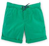 Ralph Lauren Childrenswear Cotton Canvas Shorts