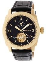 Heritor Men's Automatic HR5007 Helmsley Watch