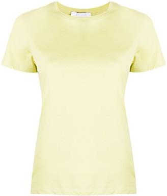 Nanushka round-neck T-shirt